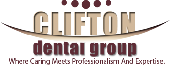 Clifton Dental Group, Logo